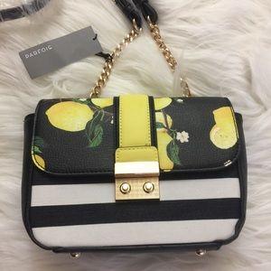 259b4215e709 Parfois Bags   New Nwt Crossbody Bag Purse   Poshmark